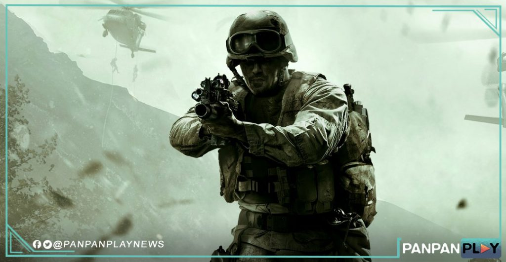 Tema Call Of Duty Modern Warfare Sudah Rilis Yuk Download Panpanplay