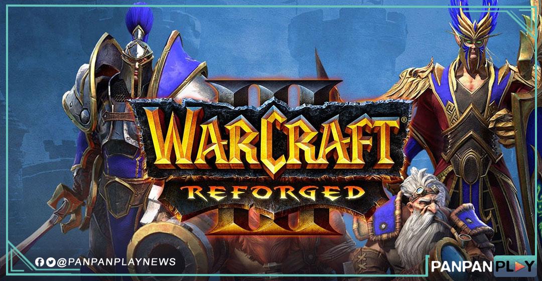 Blizzard Permudah Proses Refund Warcraft 3 Reforged Setelah Banyak Kritik Dari User Panpanplay