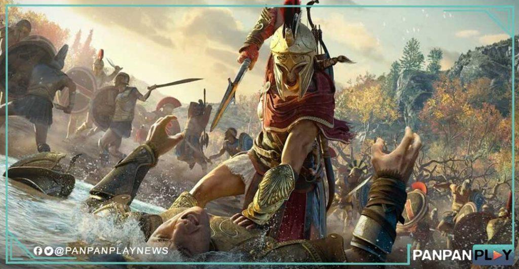 Rumor Assassin Creed Selanjutnya Akan Rilis Bersamaan Dengan Ps5