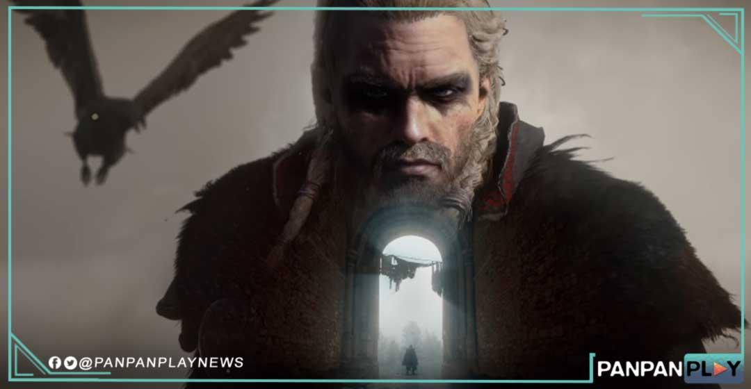 Trailer Baru Assassin S Creed Valhalla Menampilkan Aksi Keren