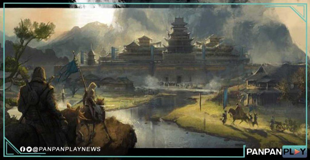 Assassin S Creed Dengan Setting Cina Bocor Di Reddit Panpanplay